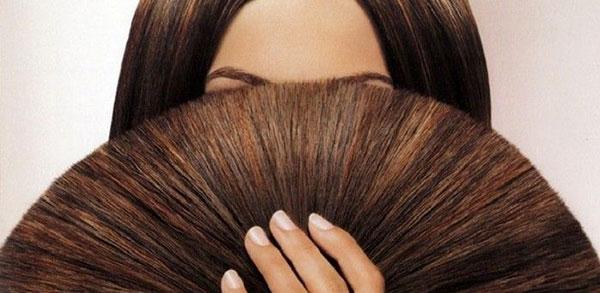 Мелирование ние маски для сухих кончиков волос в домашних условиях
